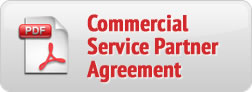 Commercial Service Partner Agreement